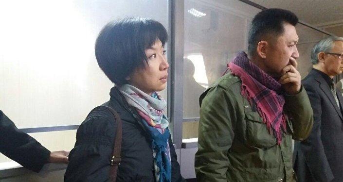 Суд приговорил школьного учителя Юрия Пака к двум годам лишения свободы по обвинению в лжетерроризме в Караганде