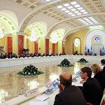 Қазақстан мен Ресейдің өңіраралық ынтымақтастығың форумы