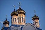 Астанадағы шіркеу