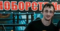 Спортивный обозреватель Игорь Сидоров