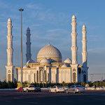 Мечеть Хазрет Султан