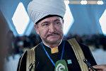 Председатель Совета муфтиев и Духовного управления мусульман России Равиль Гайнутдин