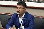 Мәжілістің экс-депутаты Мұрат Теміржанов