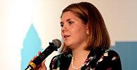 Заместитель директора Центра комплексных европейских и международных исследований НИУ Высшая школа экономики Анастасия Лихачева