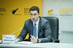 В Казахстане открыт штаб для оперативного решения проблем с перевозкой зерна