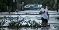 АҚШ-тың оңтүстік-шығыс жағалауында Майкл дауылы тұрды