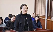 Малика Мұхитова