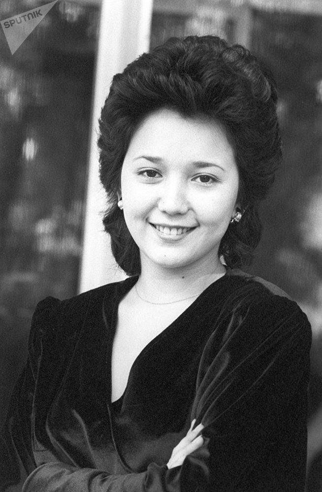 Гүлнара Досматова
