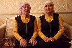 Зауре Беркимбекова и Фатима Исакова пользуются Facebook, Instagram и Whatsapp