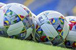Официальные мячи Лиги нации