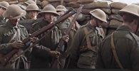Кадры кинохроники Первой мировой войны в обработке Питера Джексона