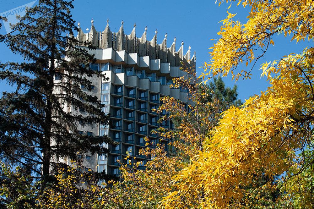 Прогноз на 16 ноября: в Казахстане ожидается погода без осадков