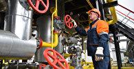 Газ құбыры, архивтегі сурет