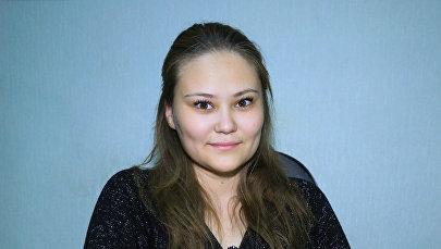 Алия Бакимбаева