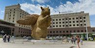 Алматинская Белка