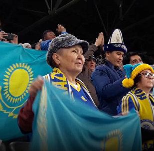 Кричим и сорим: как фанаты радуют и огорчают национальную сборную Казахстана