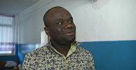 Граждане Нигерии живут в центре социальной адаптации Шымкента