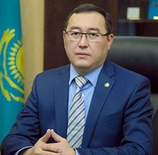 Марат Султангазиев