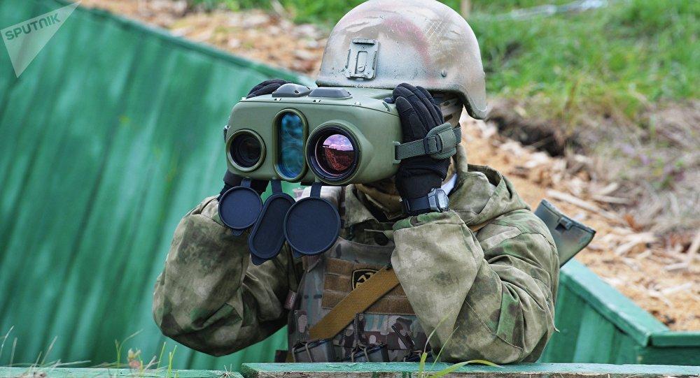 Антитеррористические учения вооруженных сил стран-членов ШОС, архивное фото