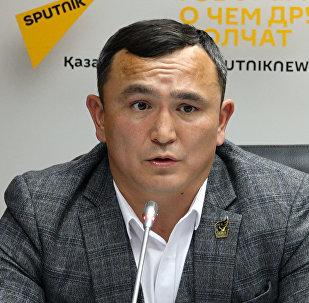 Есть ли выход из конфликта по ММА - Айдар Махметов
