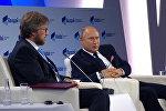 Путин прокомментировал трагедию в Керчи