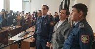 Жарылқасын Ақжанов, механик