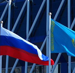 Опередили Россию - Назарбаев пошутил на форуме в Астане