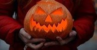 Тыква - символ праздника Хэллоуин