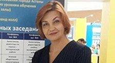 Руководитель проекта SVободны от школы Вера Садыкова