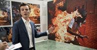 Выставка лучших фоторабот World Press Photo 2018 в Астане
