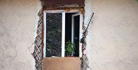Старые дворы Алматы, архивное фото