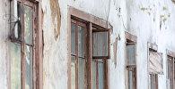 Старые дворы, архивное фото