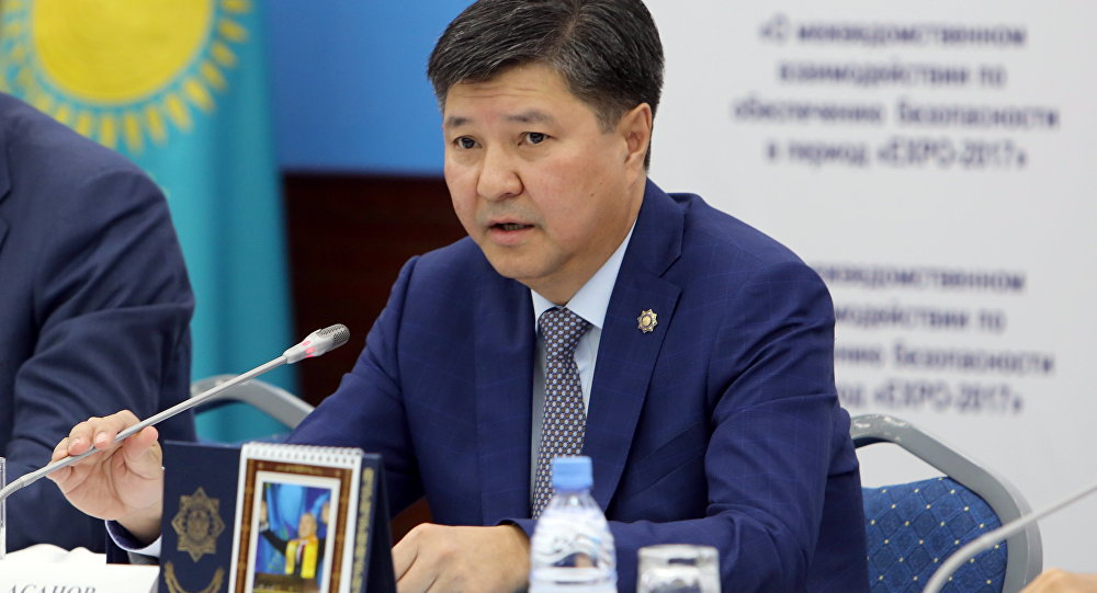 Жакип Асанов