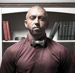 Музыкант Сергей Пархоменко, выступающий под псевдонимом Серега
