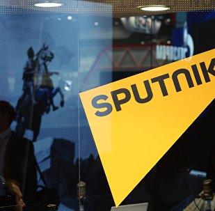 Международное новостное агентство Sputnik