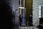 Питтсбургтегі синагода 11 адамды атып өлтірді