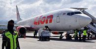 Lion Air Boeing 737-800 ұшағы