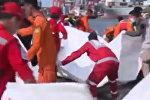 В Индонезии разбился самолет компании Lion Air, выживших нет