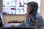 Қазақстан полициясы, архивтегі фото