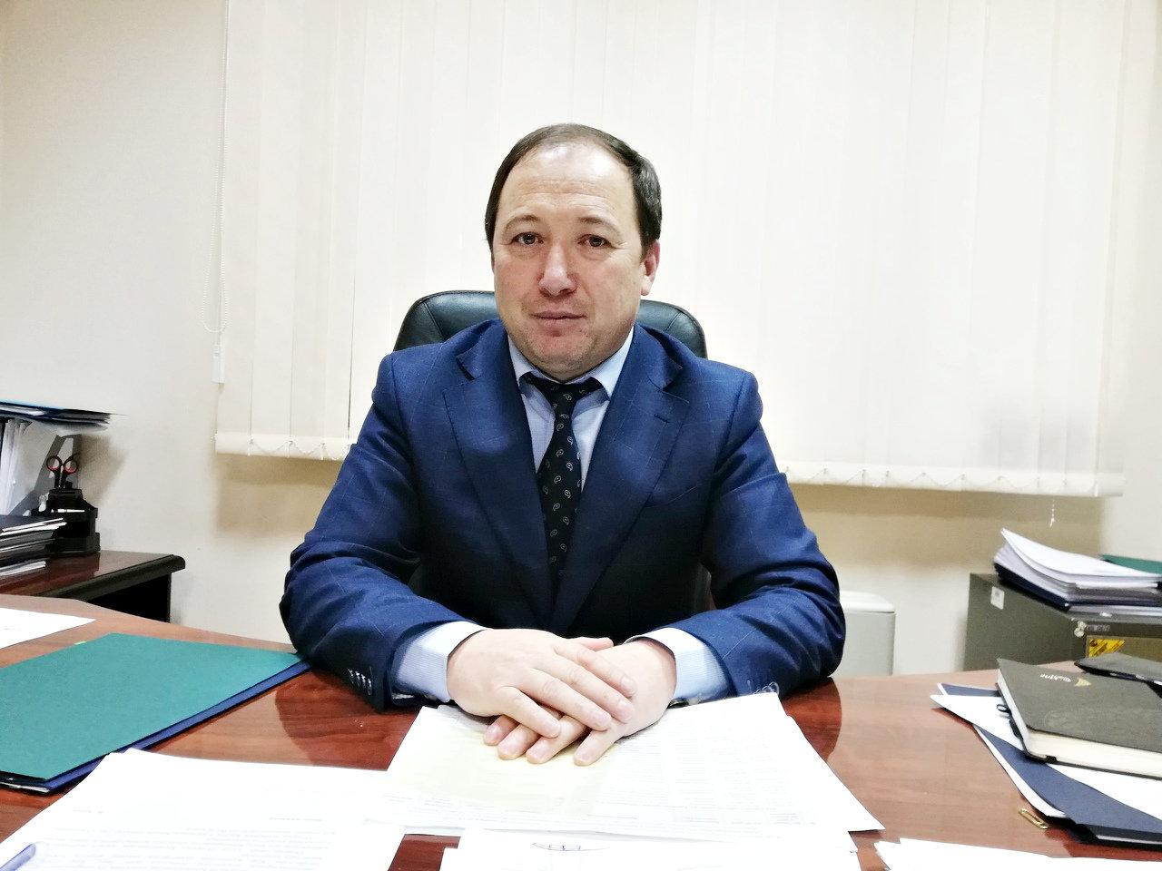 Балғабек Мырзаев, қоғамдық келісім комитеті төрағасының орынбасары