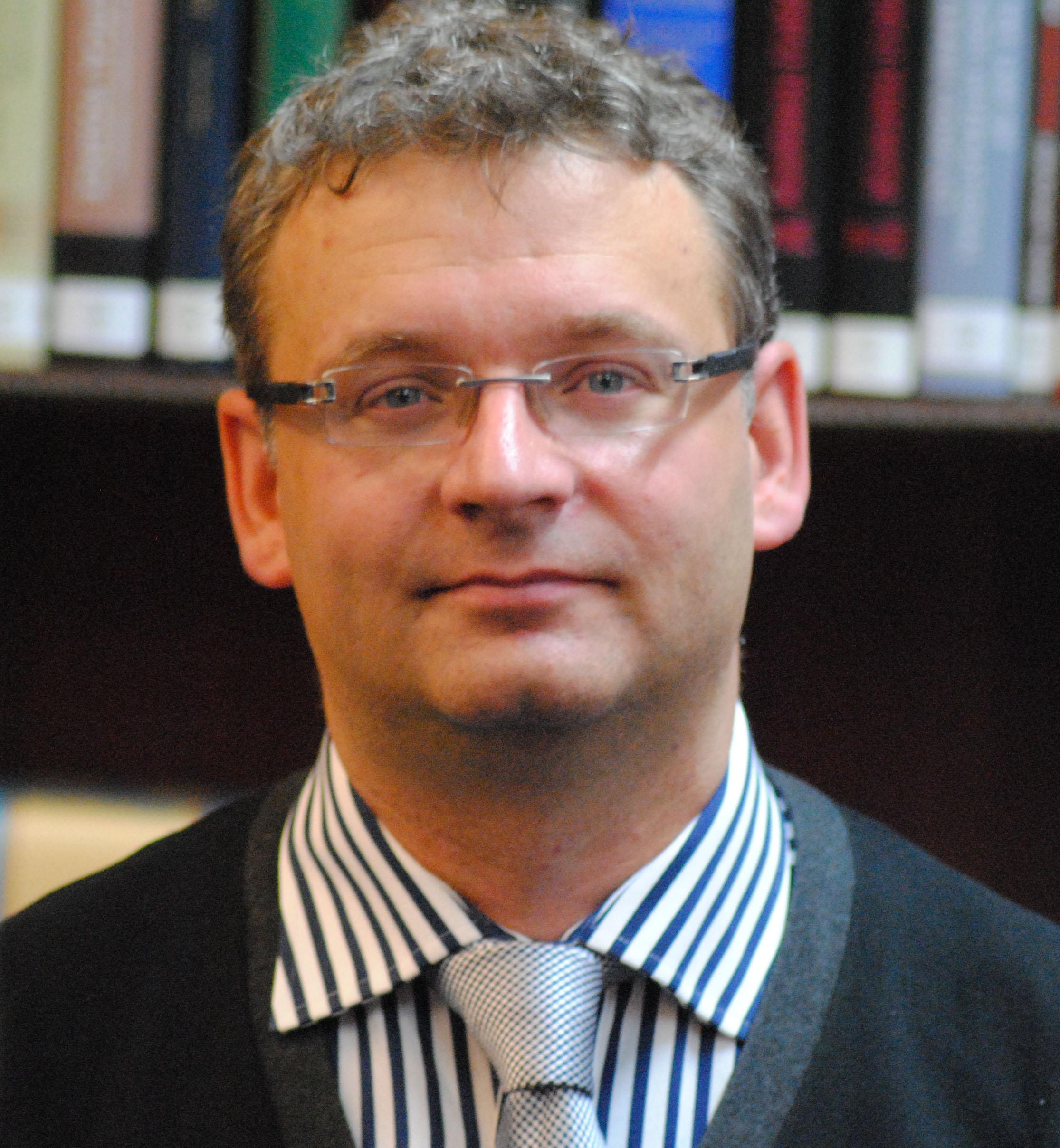 Официальный представитель Chatham House  Джеймс Никси
