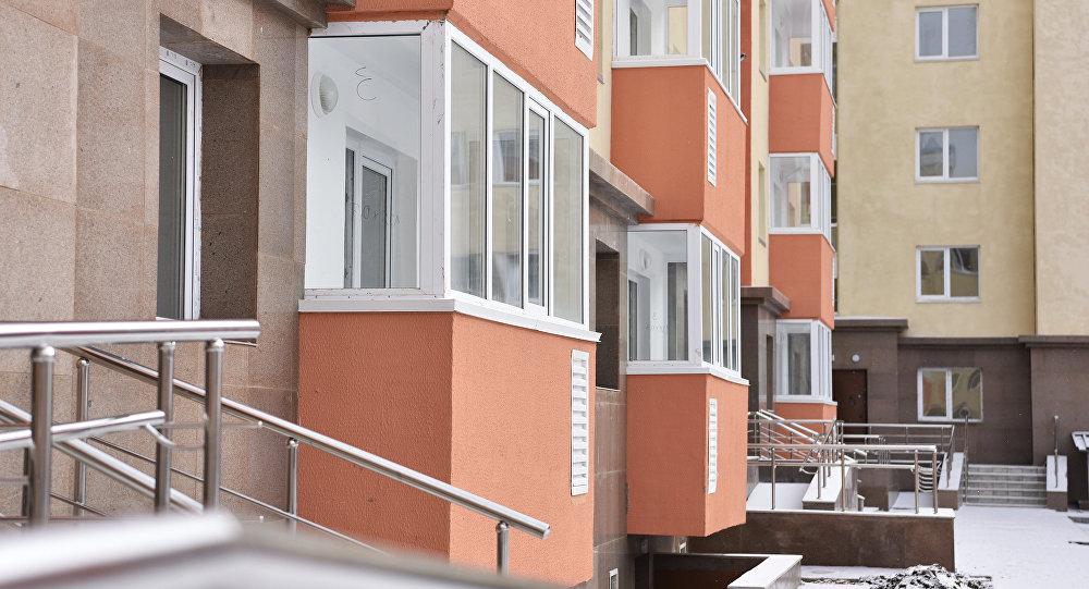 Тұрғын үй, архвитегі фото