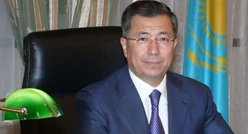 Назначен аким Южно-Казахстанской области
