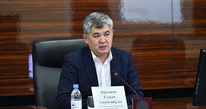Мажилиc одобрил ратификацию соглашения овыделении $100 млн
