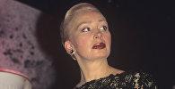 Актриса Татьяна Васильева, архивное фото