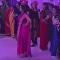 Грандиозная Bollywood party в Астане - видео