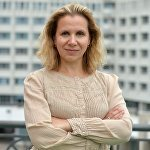 Тамара Зенина