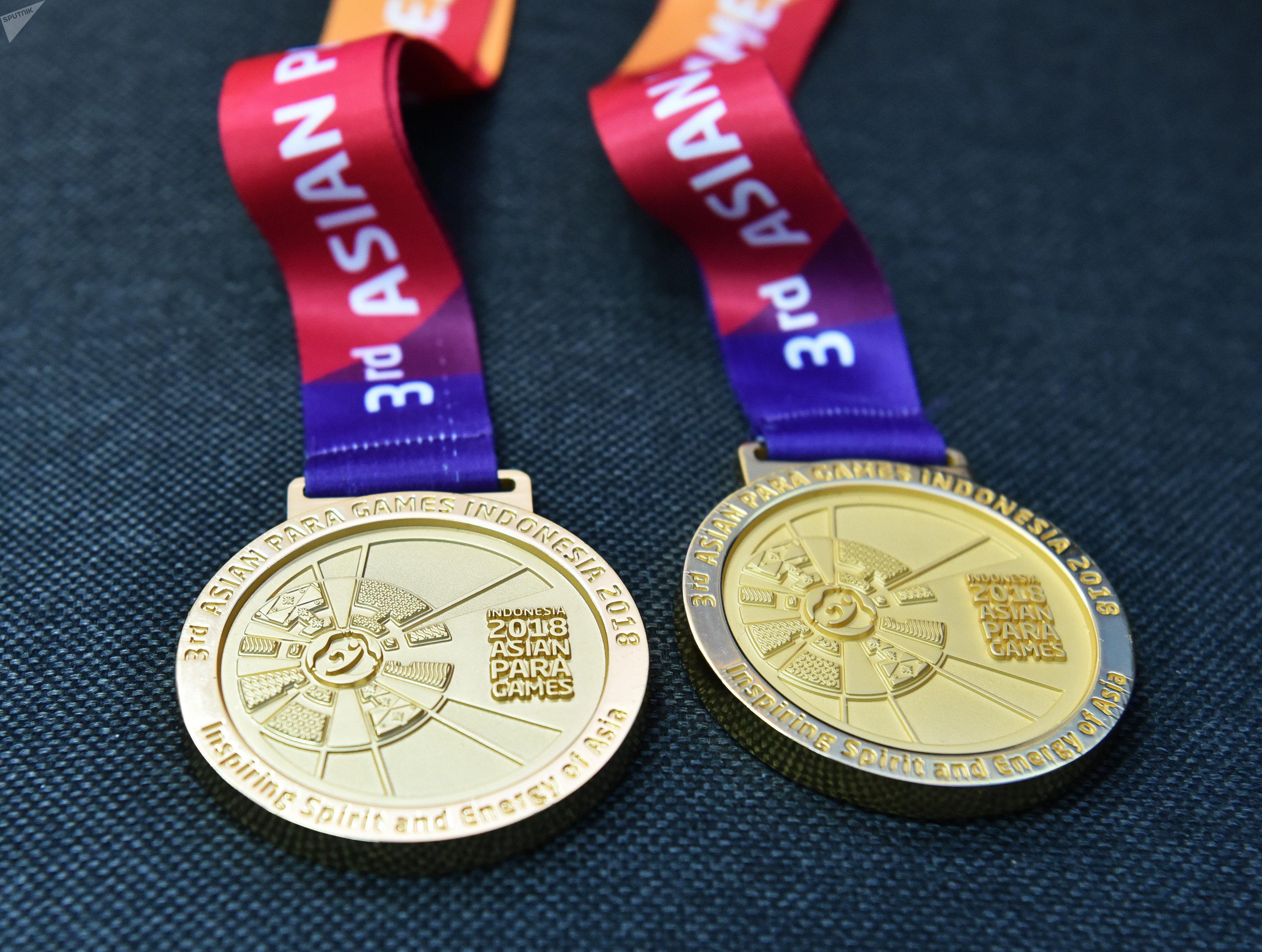 Ержан Сәлімгереевтің медальдері