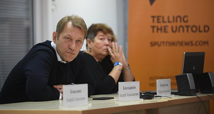 Старт очередной сессии проекта SputnikPro