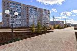 Петропавловск. Виды города